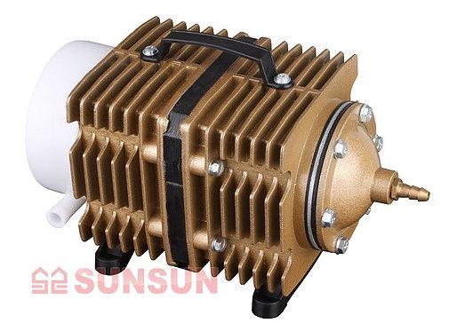 Sunsun компрессор поршневой AC0-012