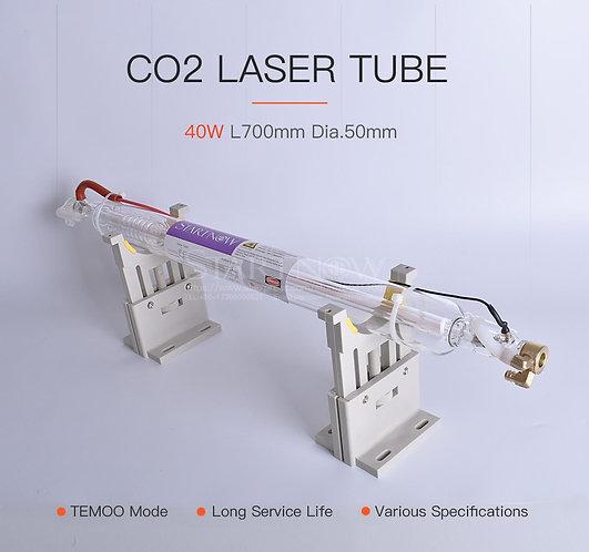 Лазерная трубка СО2