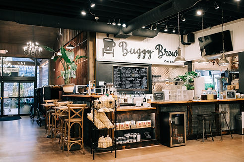 Buggy Brew