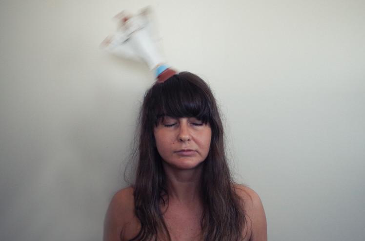 Adriana Granado Sem título, 2020. da série Entidades