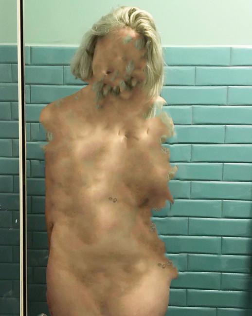 Nude  .  2019 - fotografia digital  _LUISA CALLEGARI