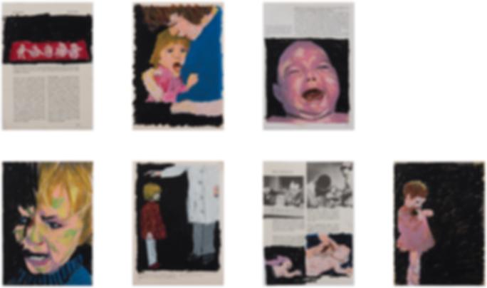 como cuidar do seu bebê  _Luisa Callegari