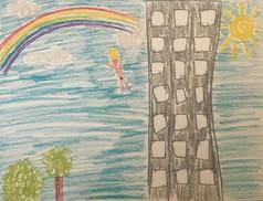rainbow emoji _luisa callegari