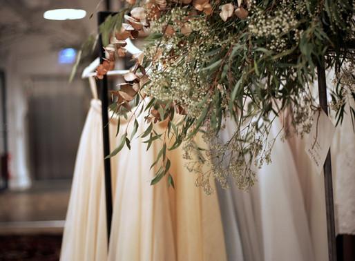 Bröllops-fabriken på Nääs
