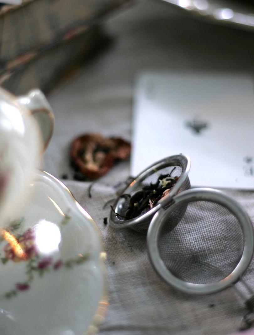 Goda tesorter från Haga