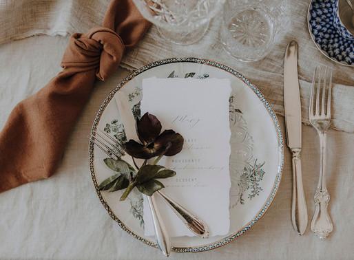 Höstbröllop på Garveriet