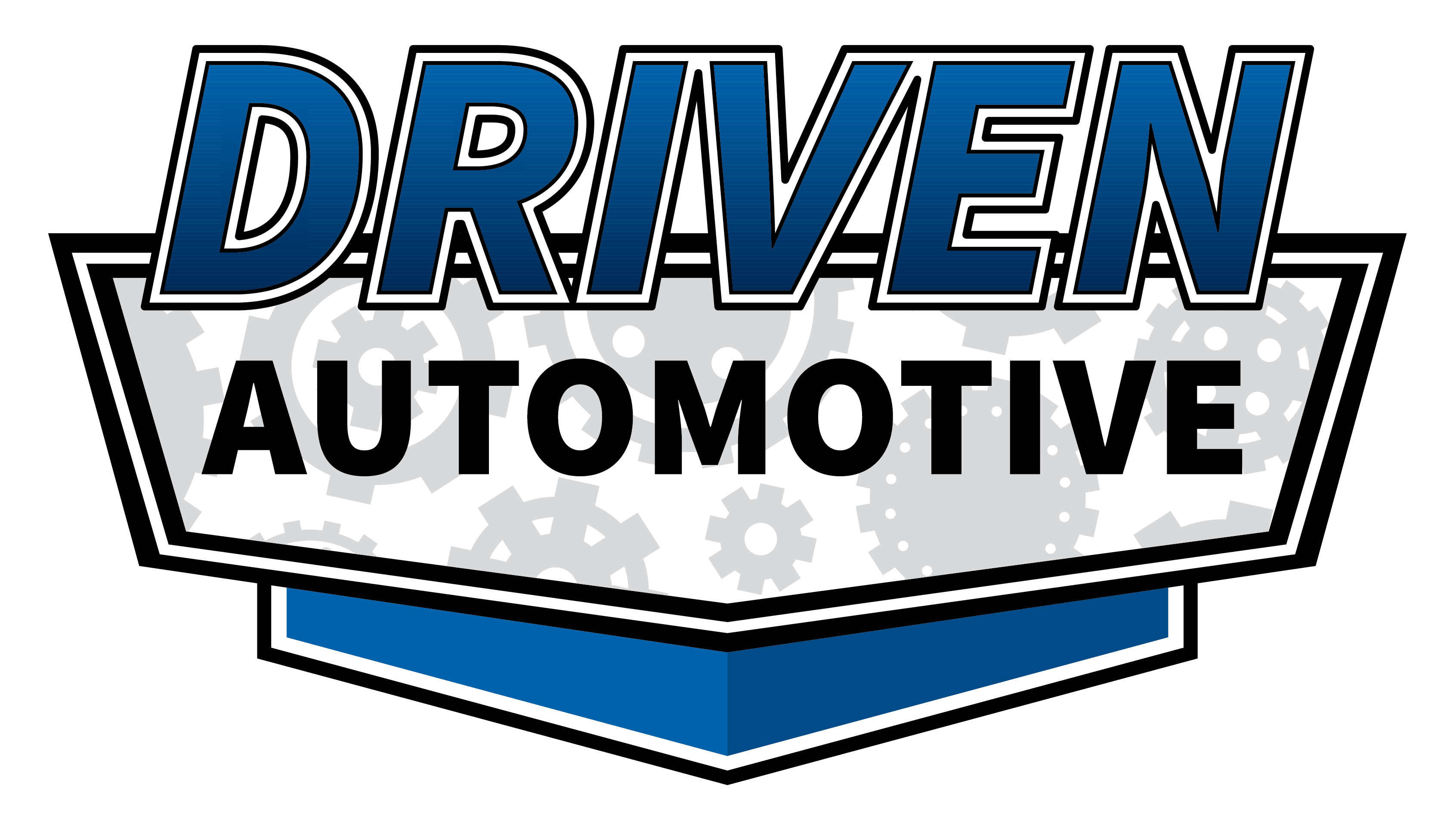 Driven Automotive Logo