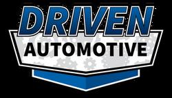 Driven Automotive Logo