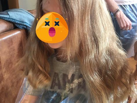 Nightmare Hair