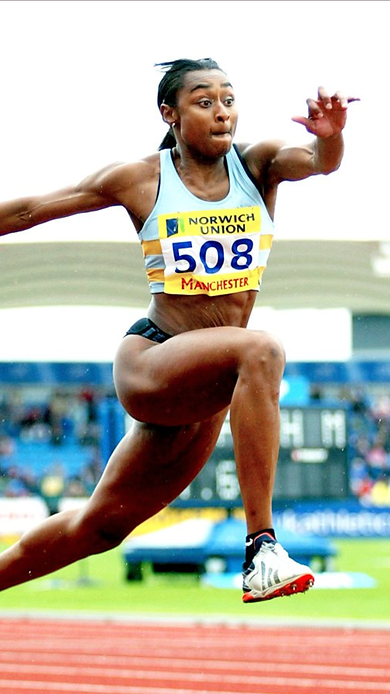 Michelle Griffith Robinson Olympics.png