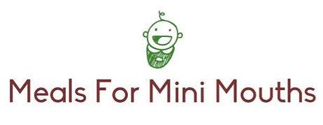 Mealsforminimouths Logo