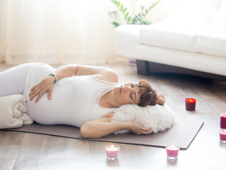 Hypnobirthing: What and Why?