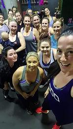 Mum Exercise class in kalgoorlie boulder
