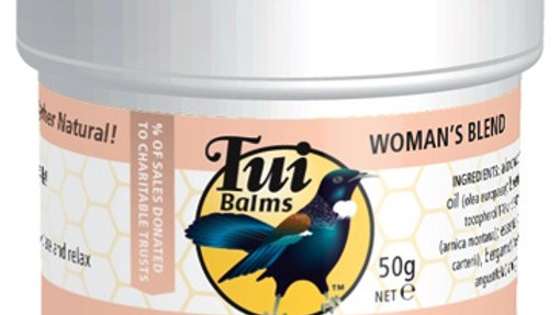 Tui Balms- Massage Balm