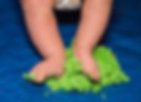 Baby massage kalgoorlie and online