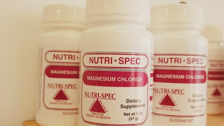 Nutri-Spec Magnesium Chloride