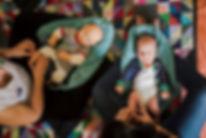Infantastic Baby Massage class in Kalgoorlie Boulder