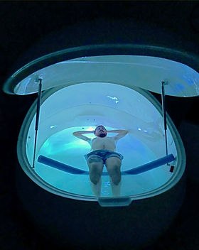 Float pod in kalgoorlie boulder good for muscle recovery