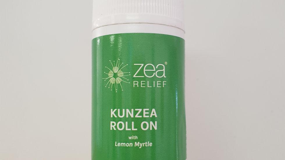 Kunzea Pain Relief