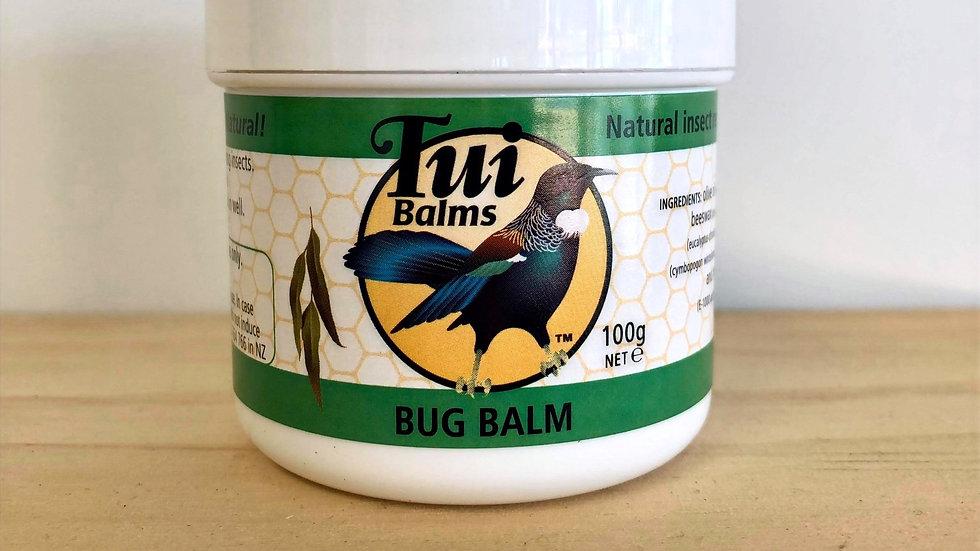Tui Balm - Bug Balm