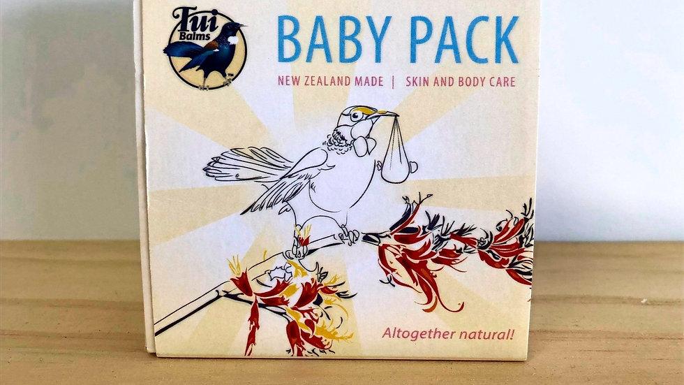 Tui Balm Baby balm 4 pack