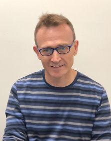 Dr Jeff Harris Osteopath in Kalgoorlie Boulder
