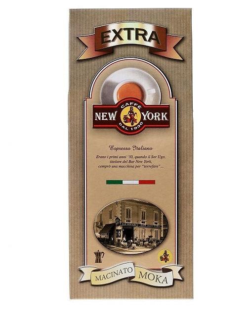 Caffe New York - Extrabar moka