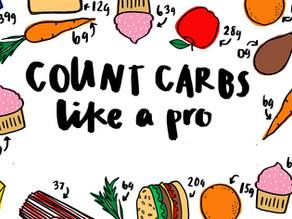 Count Carbs like a Ninja
