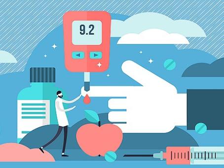 Managing Diabetes during COVID