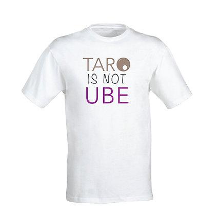 Taro is Not Ube!