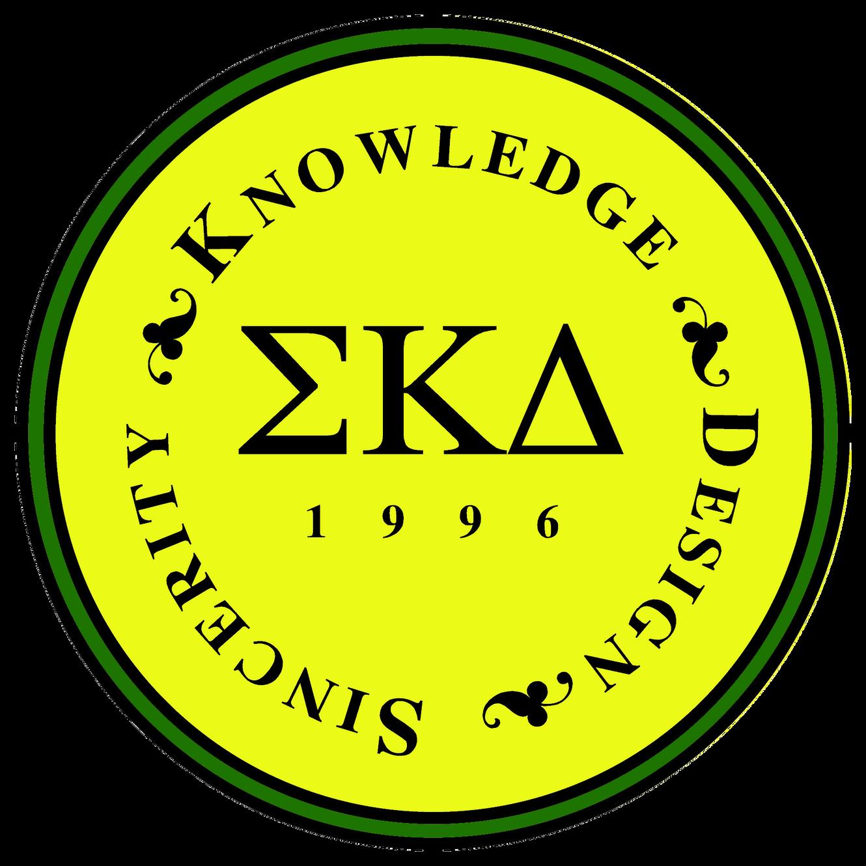 CHAPTERS | Sigma Kappa Delta | English Honor Society
