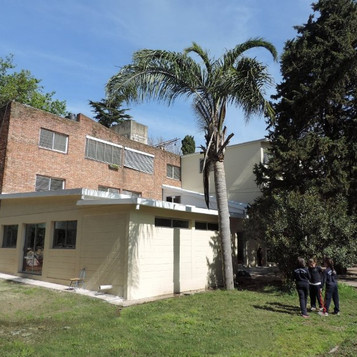 Edificio Primaria - Secundaria