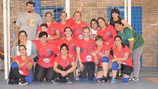 Mami Handball
