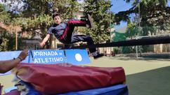 4ta Jornada de Atletismo HCA