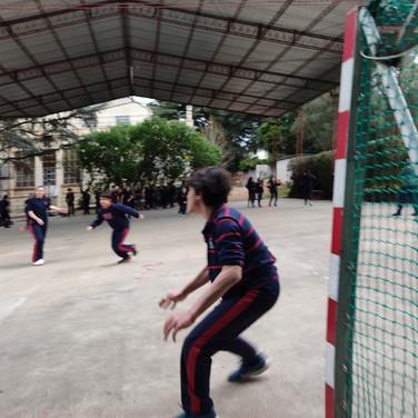 Planteles Deportivos