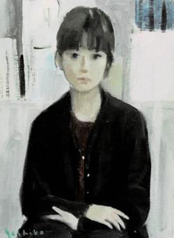 山本佳子「まりこ」4号