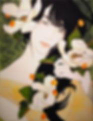 石川幸奈「GARDEN]6号F 132,000円(税込).jpg