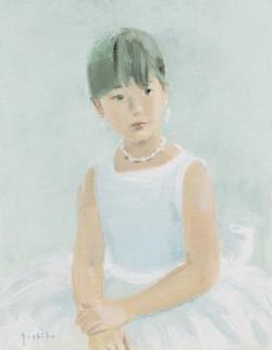 山本佳子「はじめてのドレス」6号