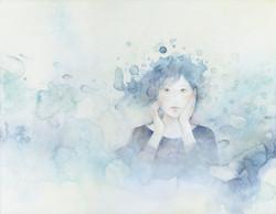 谷口朋栄「水の音」6号