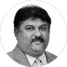 Dr. Sriram M.