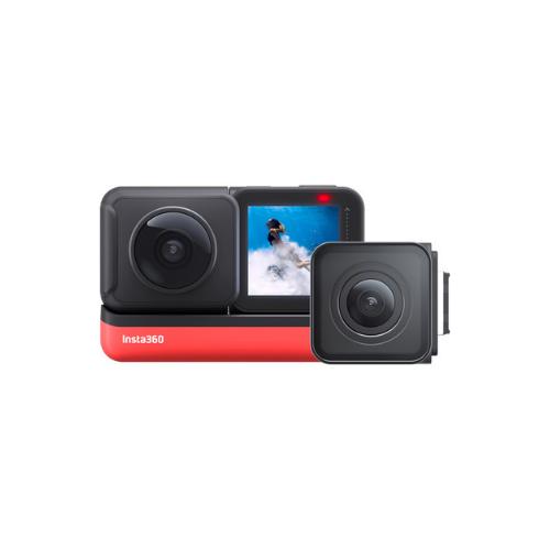 Insta 360 One R Action Camera