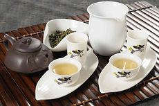 クレエコール外国語スクール おけいこ教室 中国茶