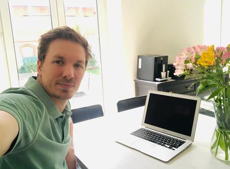 Emanuel sieht Chancen im Home Office für neue Möglichkeiten