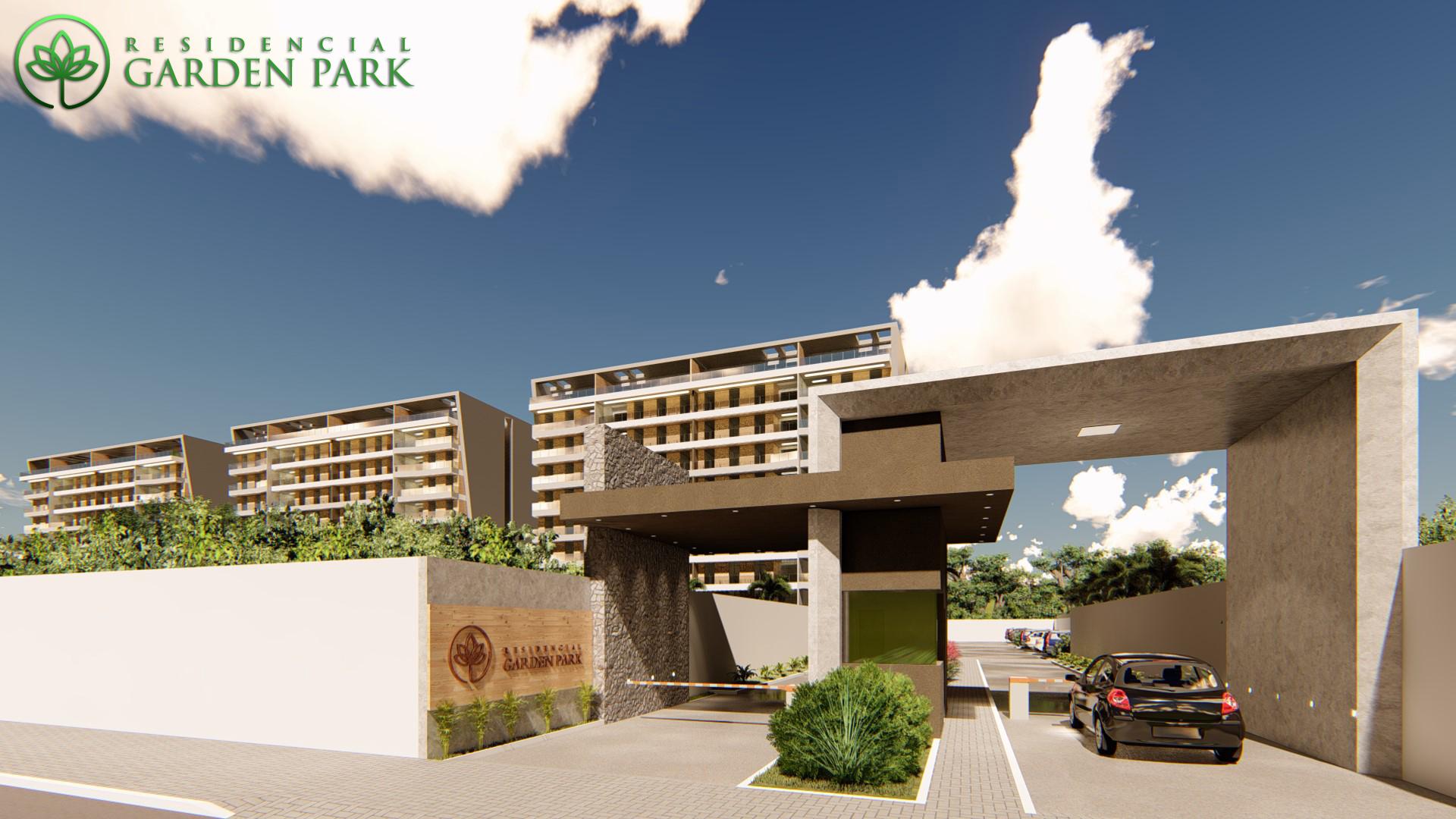 Residencial Garden Park 03