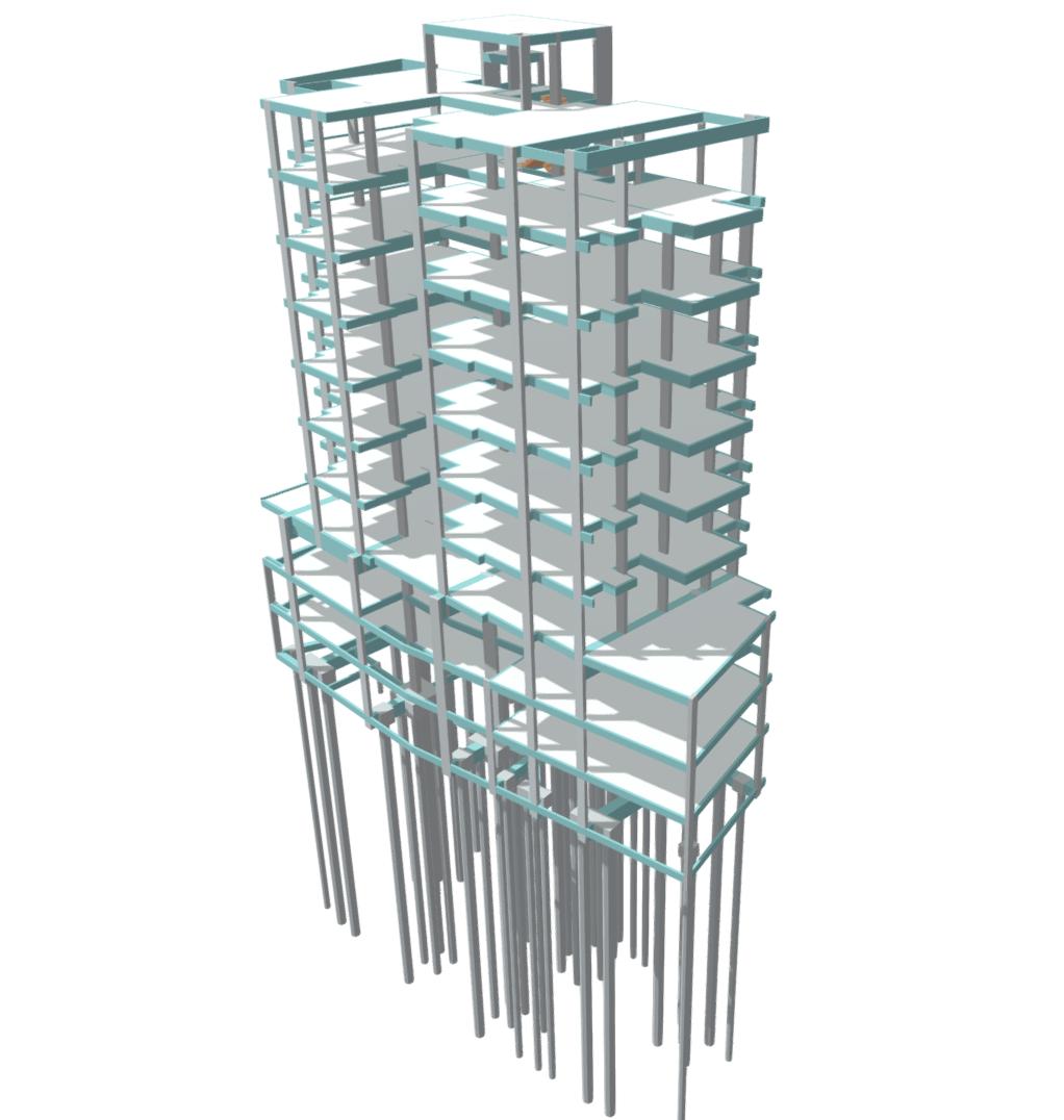 Edifício Safira 04