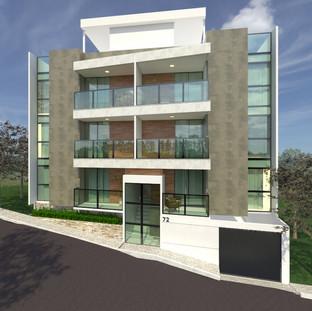 Edifício Evandro