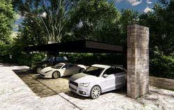 Garagem Itaipava 01