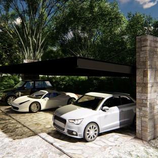 Garagem Itaipava