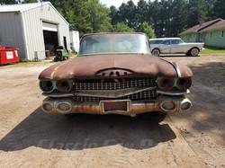 1959 Cadillac Front (2)