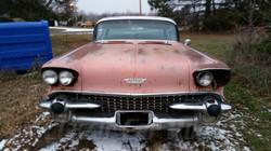 1958 Cadillac Front (4)